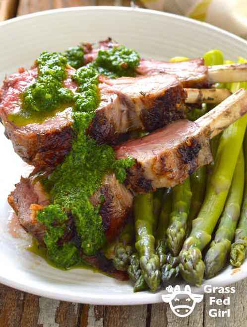 50 Best Low Carb Lamb Recipes