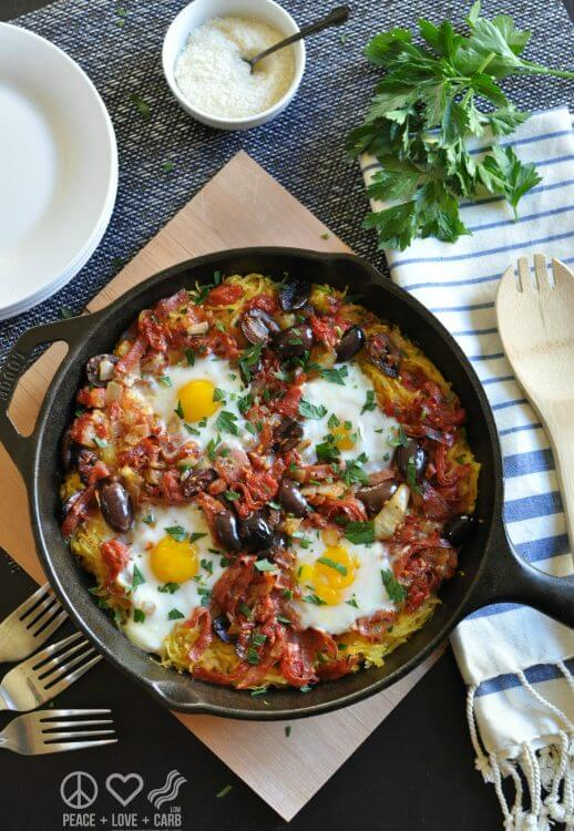 Best Keto Whole 30 Recipes - Breakfast