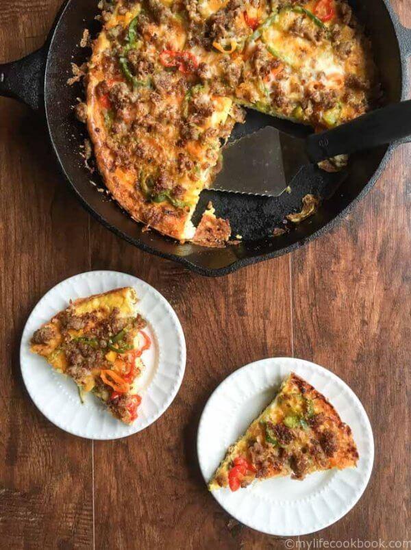125 Best Keto Brunch Recipes 7