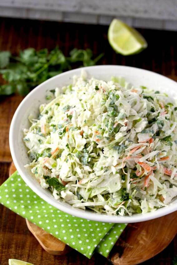 25 Best Keto Slaw Recipes 2