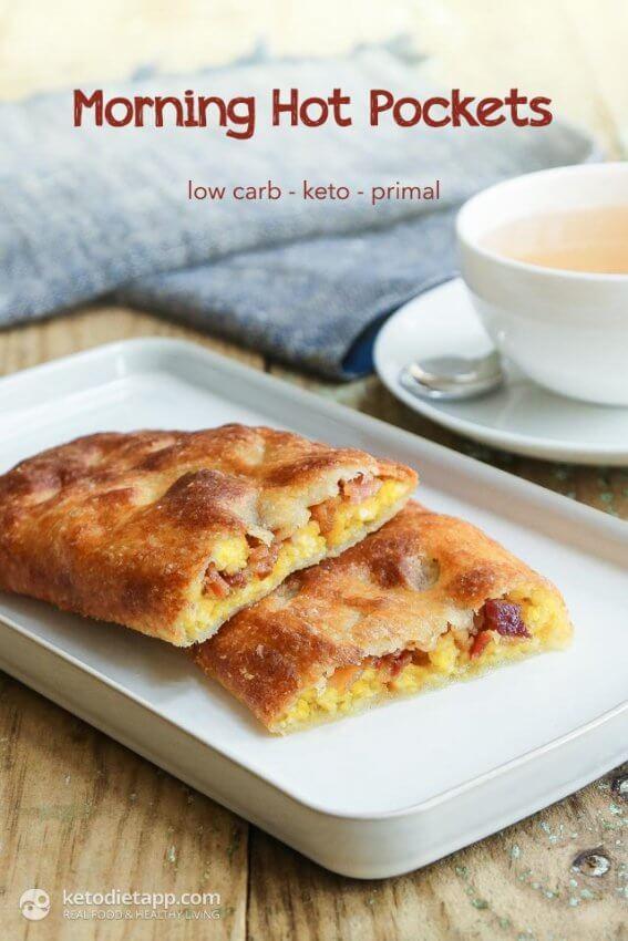 125 Best Keto Brunch Recipes 18