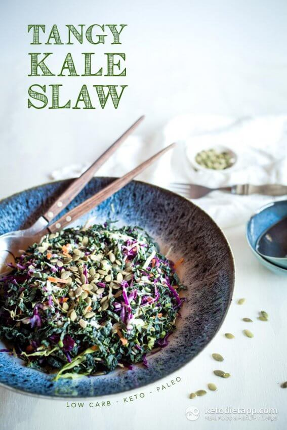 25 Best Keto Slaw Recipes 8