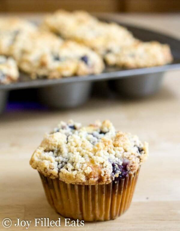 Best Keto Blueberry Recipes