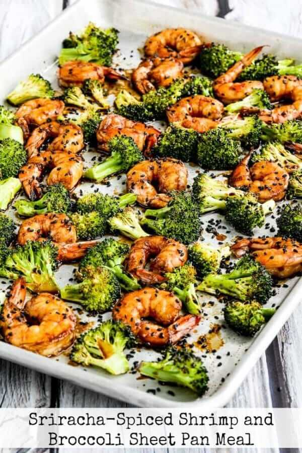 Best Dairy Free Keto Recipes - Seafood