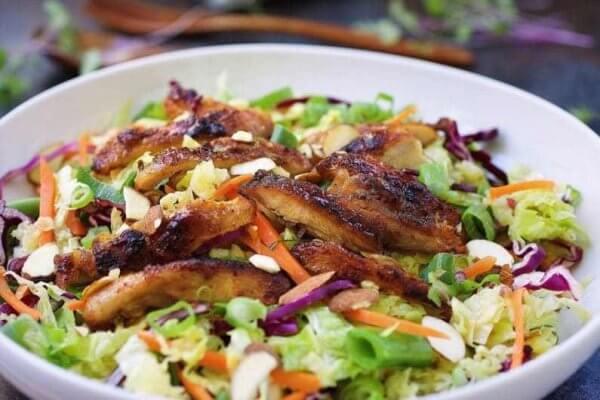Best Keto Dairy Free Recipes - Salads