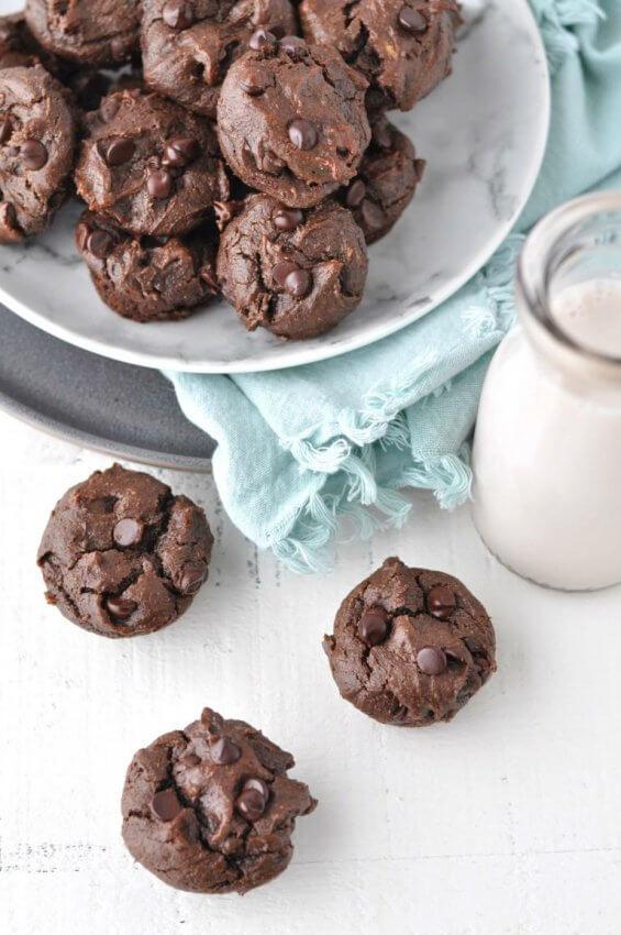 Best keto dairy free recipes - desserts