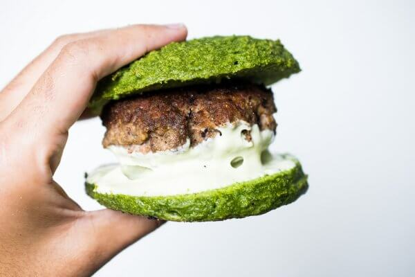 Best Keto Burger Recipes - beef 1