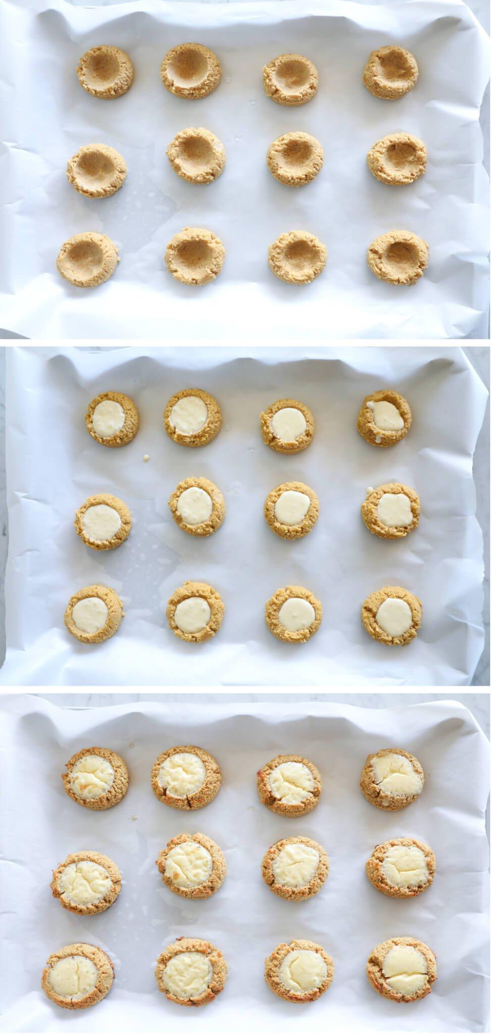 Keto Pumpkin Cookies tutorial photo
