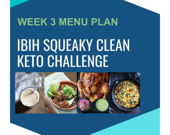 Week 3 SCKC Meal Plan Poster