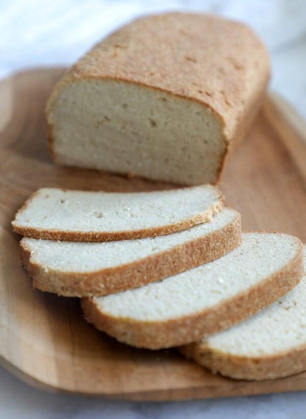 Easy Keto Bread Aka Hop Bread I Breathe I M Hungry